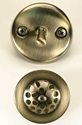 Picture for category Tub Drain Sets