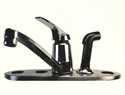 Picture for category Single Handle Faucets