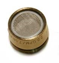Picture of Universal antique brass aerator-09-1971