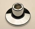 Picture of Union Brass escutcheon flange-231168