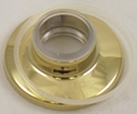 Picture of Price Pfister polished brass flange-960-160