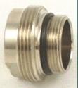 Picture of Kohler bonnet nut-K34253
